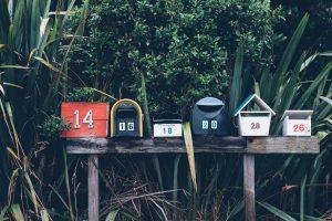 Mailbox money investment